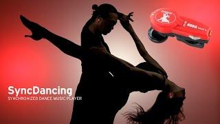 Korg INEAR Danse - Video