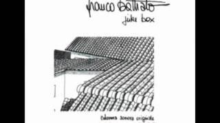 Franco Battiato - Juke Box (1978) - 03 Martyre Celeste