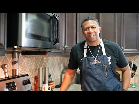 Award-winning Warner Robins chef offering free cooking classes online