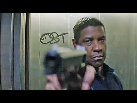 The Equalizer 2 - Let's Go Miles | official FIRST LOOK clip & trailer (2018)