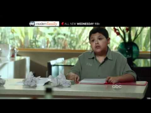 Modern Family 3.05 (Preview)