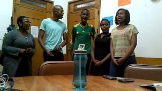 Ngcwele Msindisi - By CAF Choir