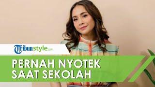 Nagita Slavina Ceritakan Masa-masa Sekolah, Akui Pernah Nyontek saat Duduk di Bangku SMP