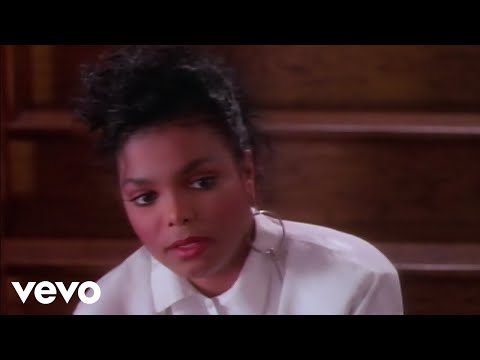 Janet Jackson - Control video