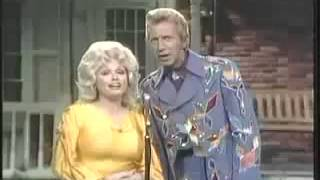 Porter Wagoner & Dolly Parton - Daddy Was An Old Time Preach