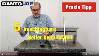 Premium Grill Besteck der Marke Steuber® bei Danto.de