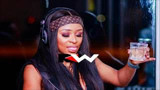 Dj Zinhle Uzobuya Ft Miss Melody Mp4