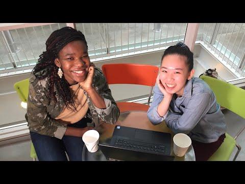 Live with Iris & Agnes | 2/14/18 at 3:30 p.m. EST