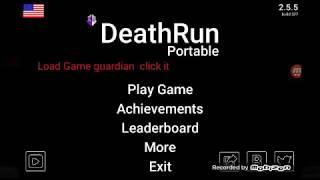 Deathrun Portable Jump High Hack