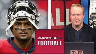 Fantasy Football Week 15 Game Previews   Rotoworld Football Podcast