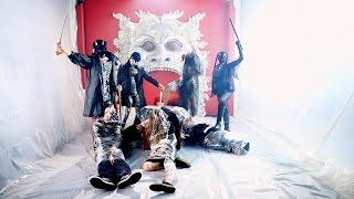INCITE - No Remorse [official video]