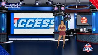 KFL Total Access Show 1