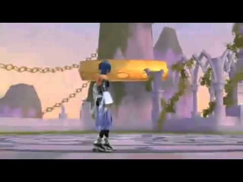 Kingdom Hearts HD 2.5 Remix Released This New Trailer At Jump Festa This Weekend.