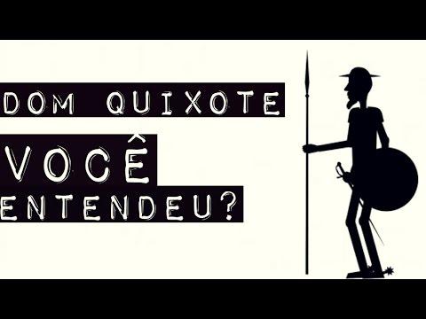 Resenha - Livro | Dom Quixote | Escritor Miguel de Cervantes
