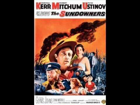 "Main Theme from ""The Sundowners"" (1960) - Dimitri Tiomkin"