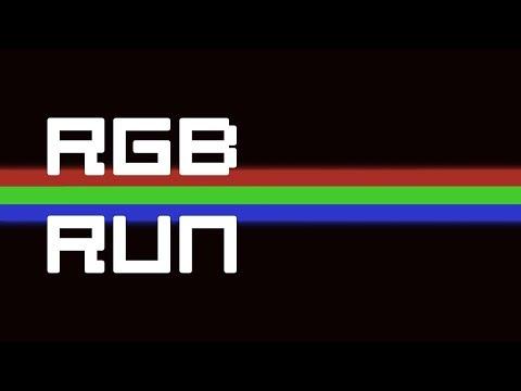 RGB RUN Gameplay Trailer thumbnail