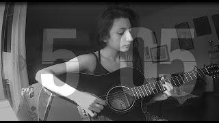 505   Arctic Monkeys (Acoustic Cover)