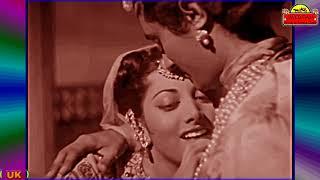 MOHAMMED RAFI SAHAB & SURAIYA~Film~SANAM~{1951
