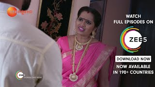 Naagini - ನಾಗಿಣಿ | Episode - 727| Best Scene | 28 Nov 2018| #ZeeKannada Serial