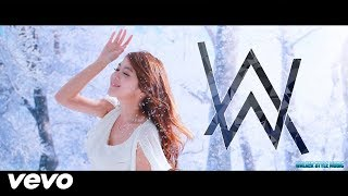 Alan Walker - Shape of You [ New Music 2020 ]