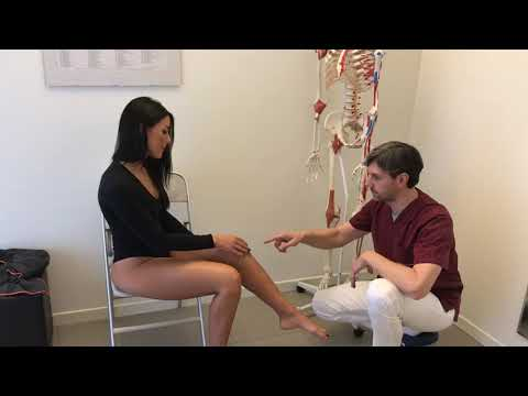 Artrosi del ginocchio senza chirurgia