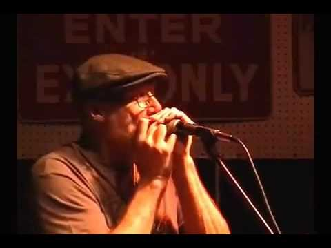 D's Little Town Blues Band - Leave The Darkness (Original)