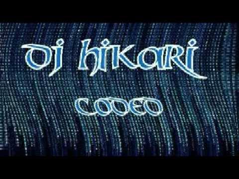 Dj Hikari Presents - Coded