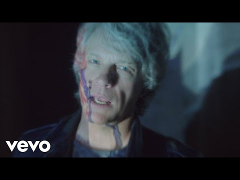 """Bon Jovi – """"Unbroken"""""""