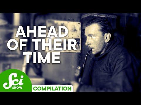 5 Undervalued Scientists: Great Minds Compilation