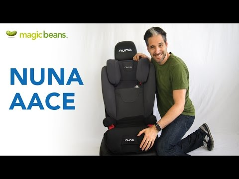 Nuna Aace Booster Seat | Best Most Popular | Reviews | Comparisons | Prices