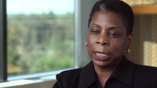 Ursula Burns: Two Historic Firsts