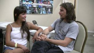 Interview with Lukas Nelson