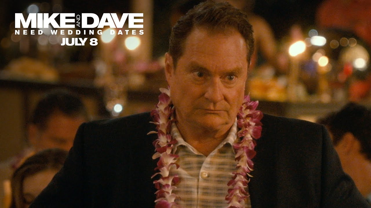 Mike and Dave Need Wedding Dates - Happy Father's Day