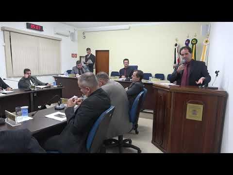 Tribuna Vereador Ginho dia 18 de Junho de 2019
