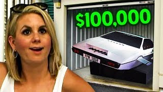 Brandi Passante Just Hit Storage Wars BIGGEST JACKPOT...