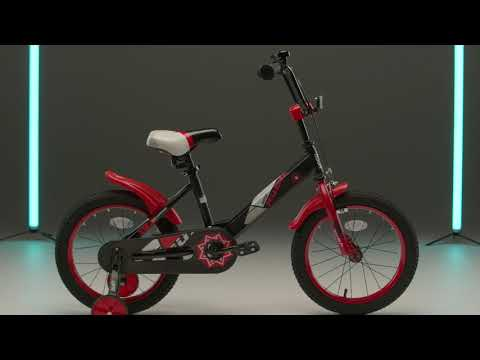 "Велосипед детский 18"" JUNIOR RUSH HOUR"