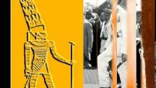 KEMET NU&AETHIOPIA (Ancient Egypt) The AMEN&YAHWEH Worship - Rasiadonis 2010 Lecture_NEW.mp4