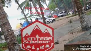 preview picture of video 'liburan di Pantai Sivalenta, Donggala Pantai Barat'