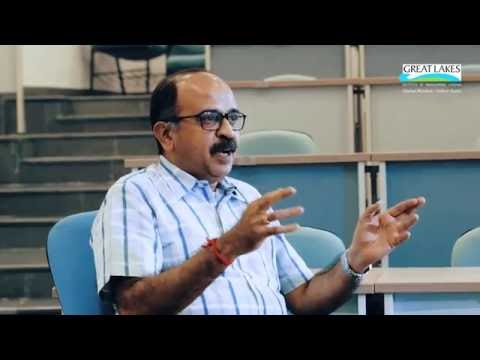 Great Lakes Institute of Management video cover2