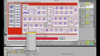 JD-XI Editor whit Ableton live