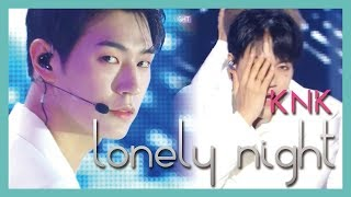 Gambar cover [Comeback Stage] KNK - LONELY NIGHT , 크나큰 - LONELY NIGHT Show Music core 20190112