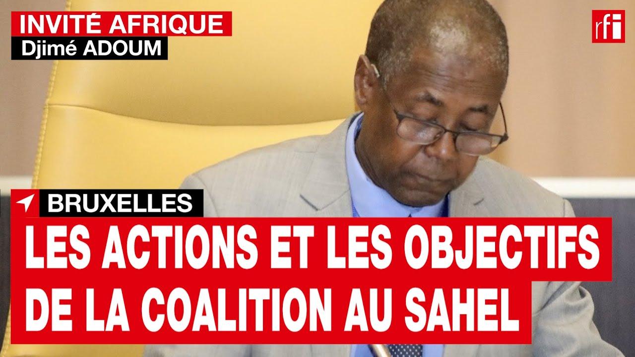 Tchad, Mali: «Les transitions qui vont au-delà des délais prévus posent des problèmes» • RFI