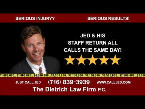 The Dietrich Law Firm PC Jed returns phone calls A