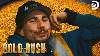 Parker's Million Dollar Week!   Gold Rush