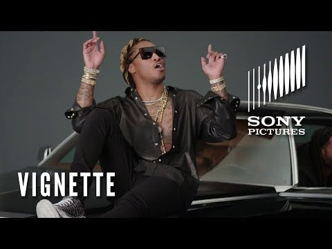 Superfly (Vignette: Sound of 'Superfly')