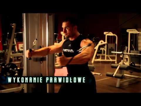 Wytrzymałość na ćwiczenia mięśni skośnych