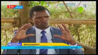 Afrika Mashariki: Uhusiano baina ya Kenya na Somalia