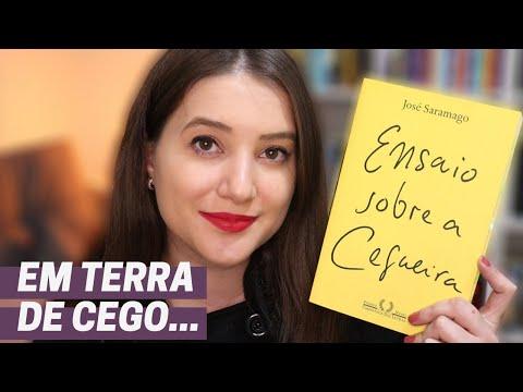 ENSAIO SOBRE A CEGUEIRA | CLASSICOTUBE | Patricia Lima