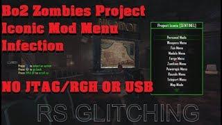 BO2/1 19]♛BatMan V14 8 Mod Menu +Download!♛[GSC] - Самые лучшие видео