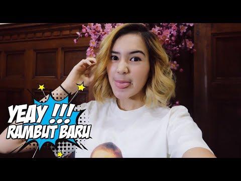 Beby Vlog #22 - BEBY POTONG RAMBUT PENDEK? KENAPA ?